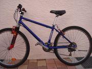 Schauff Mountainbike