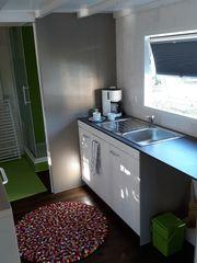 Tiny-House - komplett ausgestattet