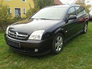 Opel Vectra 2 2 DTI