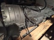 Getriebe KZK Audi S8 4E
