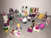 Playmobil Friseursalon Boutique