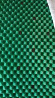 Magnetauflage Matratze