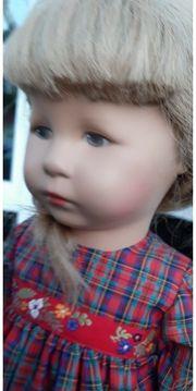Käthe kruse Puppe 48 cm