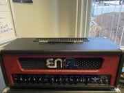 Engl Vollröhrenverstärker Gitarre 50w