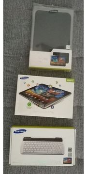 Samsung 10 1 Tab inkl