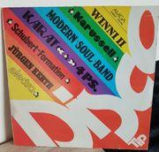 AMIGA Schallplatte Disco Tip