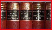 PROPYLÄEN - WELTGESCHICHTE 1929 - 1933 - 10