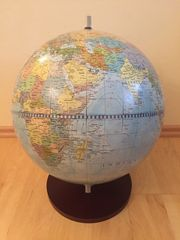 Globus Zoffoli Geograhica Italy Topzustand