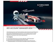 Key Account Manager OEM m