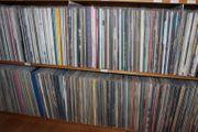 Gepflegte Musiksammlung - Teilauflösung CD - DVD -