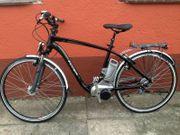 E-Bike Flyer T 8 1