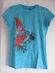 T-Shirt von billabong Gr S