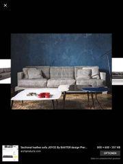 Unterbau für ein Baxter Sofa