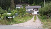Zweifamilienhaus Einfamilienhaus mit Einiegerwohnung