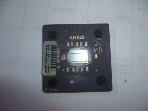 AMD Prozessor AMD Athlon A1333AMF3C