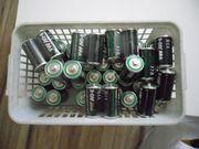 40 baterien