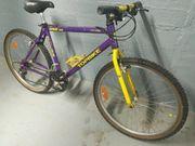 MTB-26 - Bike