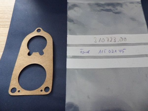 Solex Vergaserdichtung Ford 11502145
