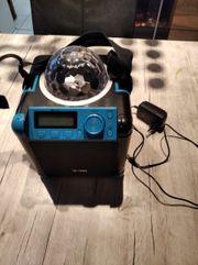 Ich verkaufe meine Bluetooth Musikbox
