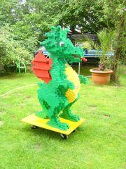 Lego Drachen