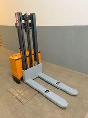 Hochhubwagen Ameise stapler