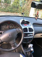 Vermiete Peugeot 206 1 2i