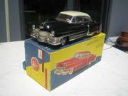Joustra Gama Cadillac mit Fernsteuerung