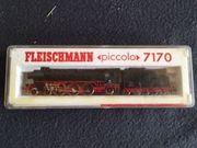 verkaufe Fleischmann N Piccolo 7170