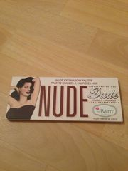 NEU The Balm Nude Volumen