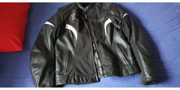 Motorrad Bekleidung Zwei Jacken Hose