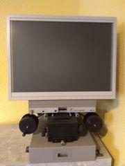 Mikrofilm Sichtgerät