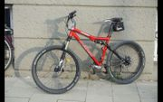 E-Bike Steinbach Talsen mit Vivax