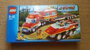 Lego 4430 Mobile Feuerwehrzentrale