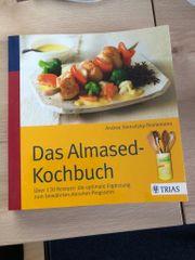 2 x Almased Kochbuch