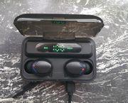 Headset Bluetooth Kopfhörer