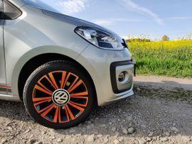 VW up Up 1 0: Kleinanzeigen aus Hohenems - Rubrik VW Sonstige