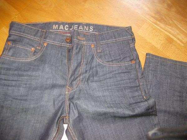 MAC Jeans Arne 01 NEU