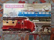 MÄRKLIN-Katalog 1965 66