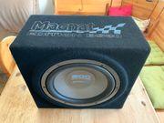 Bass Box Magnat