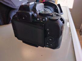 Nikon D5600 Nikon 18-55mm Kit: Kleinanzeigen aus Göllheim - Rubrik Foto und Zubehör