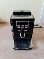 leckeren Espresso oder Cappuccino genießen