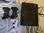 PS3 mit 14 Spielen 3