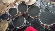 Schlagzeug SONOR Force 3007 - toms
