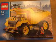 Lego 7344 Kipper