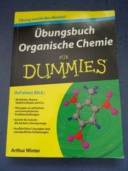 inkl Versand Übungsbuch Organische Chemie