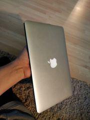 Macbook Air 2017 Silberne Farbe
