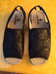 Damen Schuh