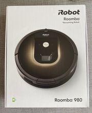 Saugroboter Roomba 980