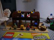 Lego SpongeBob 3825 Krusty Krab