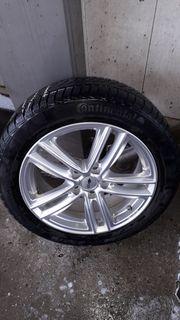 Alu-Felgen für BMW 2-er-Serie